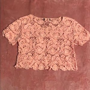 Perfect Crochet Crop Top